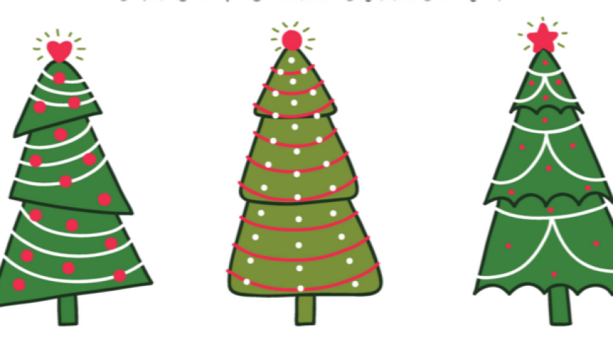 """Konkurs gminny """"Ekologiczny stroik świąteczny"""""""