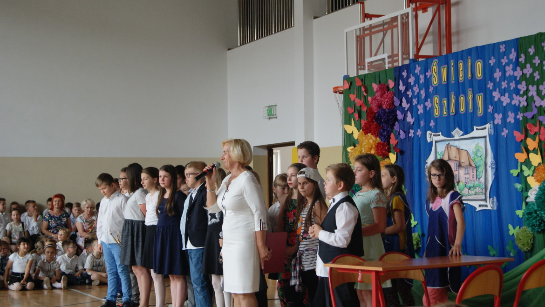 Święto Patrona Szkoły 2016