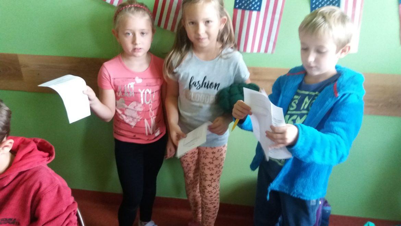 Wybory do Szkolnego Samorządu Uczniowskiego