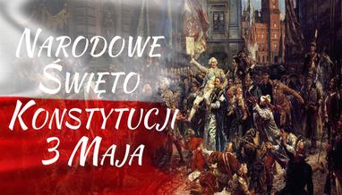 Narodowe Święto Konstytucji 3 Maja