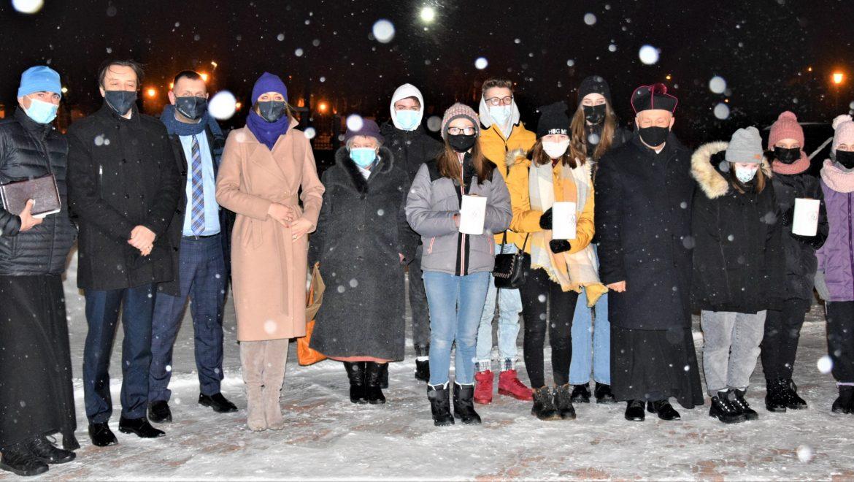 11 lutego … Światowy Dzień Chorych
