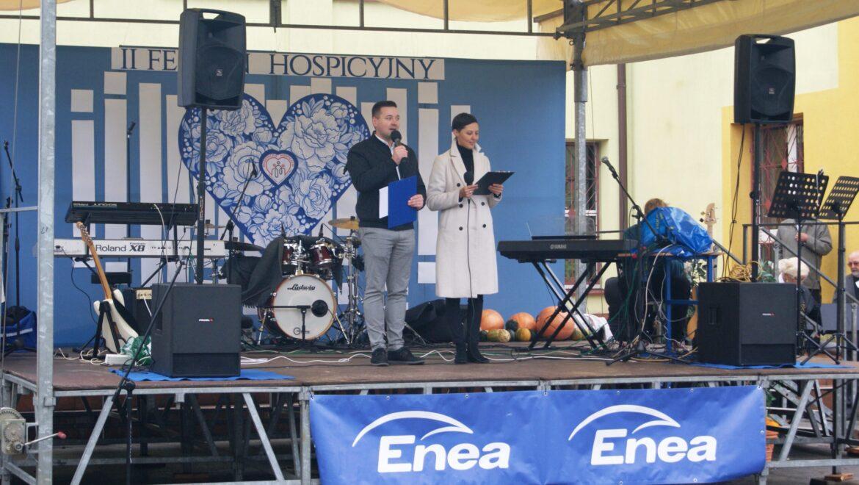 II Festyn Hospicyjny z Eneą